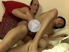 Mature gay man and scholboy, 4 clips