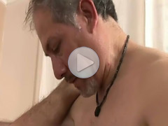 Exotic massage, 4 clips
