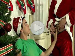 Doing dear Santa, 6 part