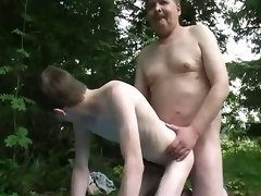Naughty Boys Fucked Beyond All Recognition By Sex-Addicted Daddies! Boys Quickly Get The Gay Sex Basics From Older Guys!