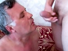 This Is Pure Mature-VS-Young Fucking Frenzy! They Like Both Giving And Receiving, So You`Ll Love The Variety Inside This Place!