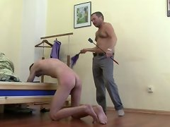 We Here Specialize In Premium Quality Spanking-Gone-Hardcore-Sex HD Twink Videos! Canes, Whips, Paddles, The Variety Is Endless!